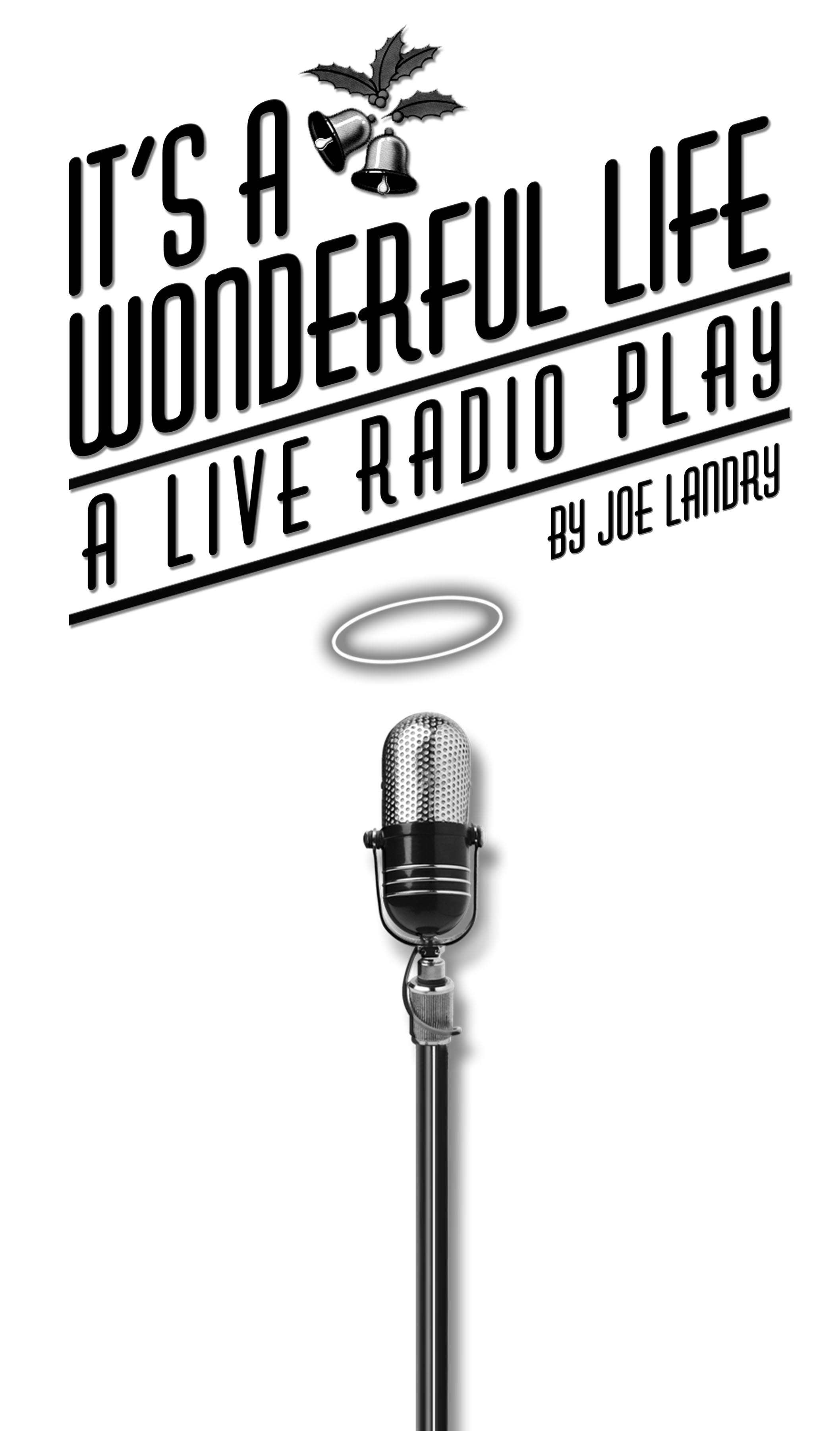 It 39 S A Wonderful Life A Live Radio Play
